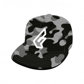 FANATIC New Era Snapback Cap Camo
