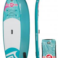 SROKA Malibu 10′ Girly Sup gonflable 2018