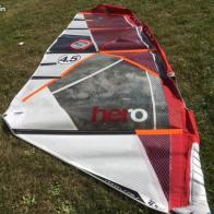 NORTHSAILS DUOTONE HERO 4.5 (32) 2017