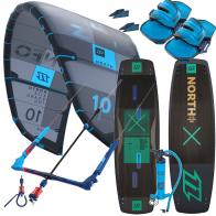 NORTHKITES DUOTONE Pack NEO / X-RIDE 2018