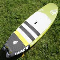 FANATIC STUBBY LTD 7'10 2018