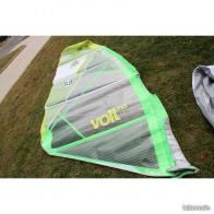 NORTHSAILS DUOTONE VOLT HD 5.9 (72) 2017