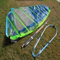 GAASTRA / NORTHSAILS / PRYDE SAVAGE / BLACKLABEL NS-75 / RS:ONE