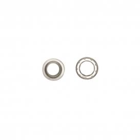 DUOTONE Eyelet No 5 S/Steel Set (2pcs)