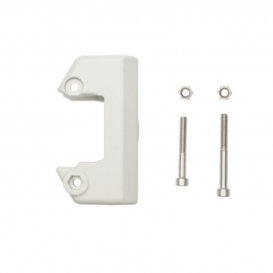 DUOTONE iFront 2.0 Clamp-part incl. 2 screws and nuts
