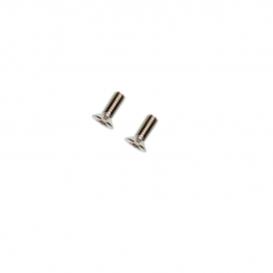 DUOTONE Countersuck philip-head screw for iTendon (2pcs)