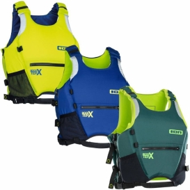 ION BOOSTER X Vest 2020/2021