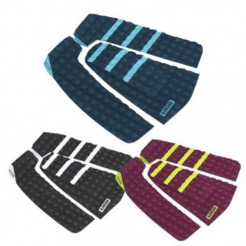 ION SURFBOARD PADS STRIPE 3 PIECES