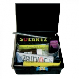 SOLAREZ KIT PRO TRAVEL SOLAREZ