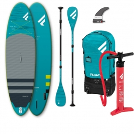 FANATIC PACKAGE FLY AIR PREMIUM C35 9.8 2021