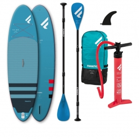 FANATIC PACKAGE FLY AIR PURE 9.8 2021