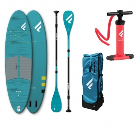 FANATIC PACKAGE FLY AIR POCKET C35 10.4 2021