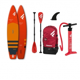 FANATIC PACKAGE RIPPER AIR TOURING 2021