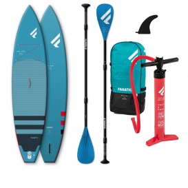 FANATIC PACKAGE RAY AIR PURE 2021