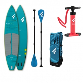 FANATIC PACKAGE RAY AIR POCKET PURE 2021
