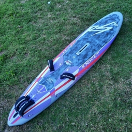 EXOCET RS SPEED PRO MODEL 68 2013