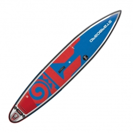 """STARBOARD SUP KID RACER INFLATABLE 10''''6"""" X 23"""" X 4.75""""  2019"""