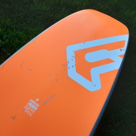 FANATIC FREEWAVE STB TE 85