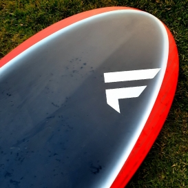 FANATIC FALCON FOIL 180