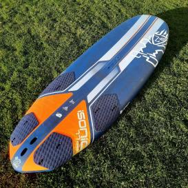 STARBOARD ISONIC 77 CARBON 2020