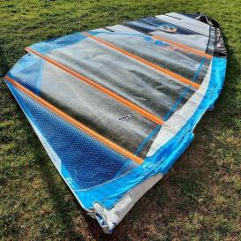 NORTHSAILS S_TYPE 6.6 2018 (297) 2018