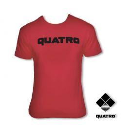 QUATRO T-SHIRT TEE FEMME