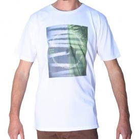 SIMMER STYLE T-SHIRT PALM TREE