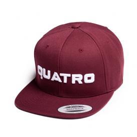 QUATRO QUATRO CAP