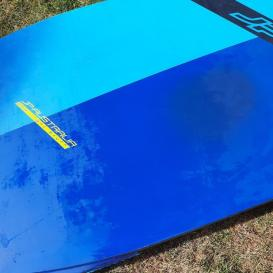 JP AUSTRALIA HYDROFOIL COURSE RACING