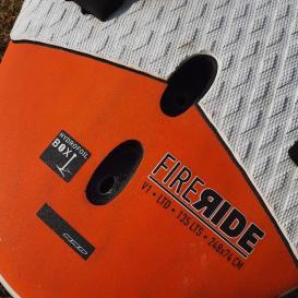 RRD FIRERIDE 135 LTD