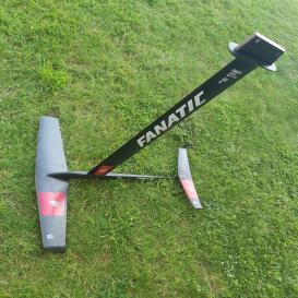 FANATIC FLOW H9 2020