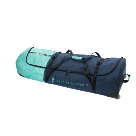 ION GEAR COREBAG RED