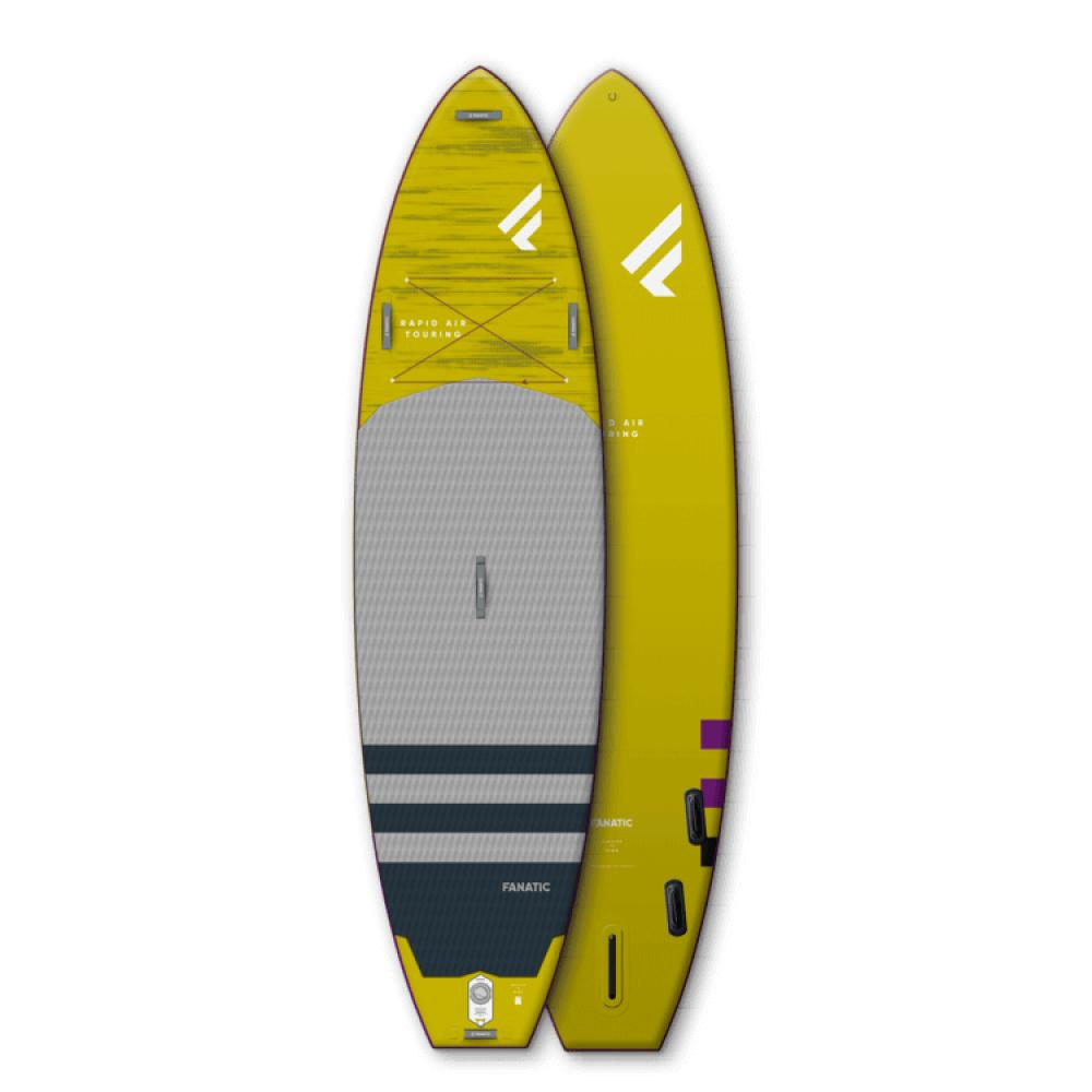 FANATIC RAPID AIR TOURING 11' 2020