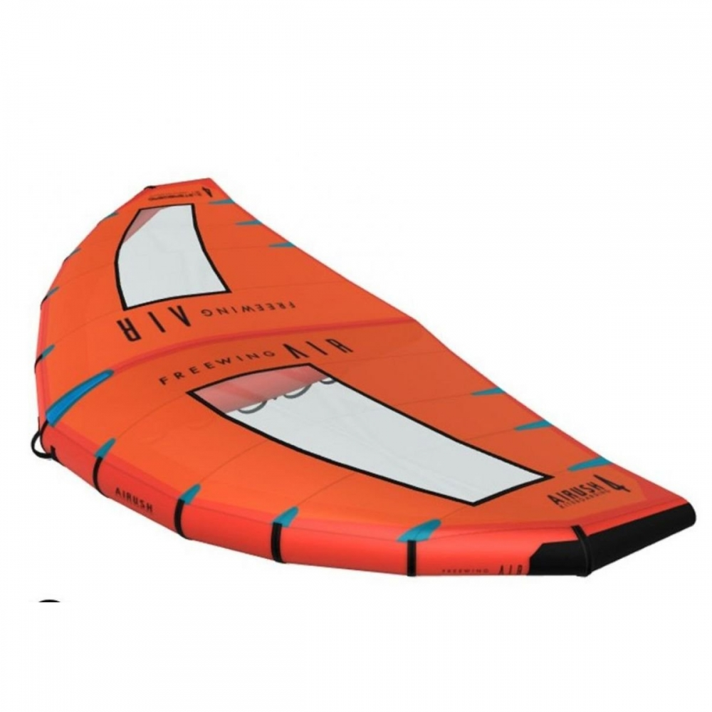 AIRUSH FREE-WING AIR ORANGE 5.0 2020