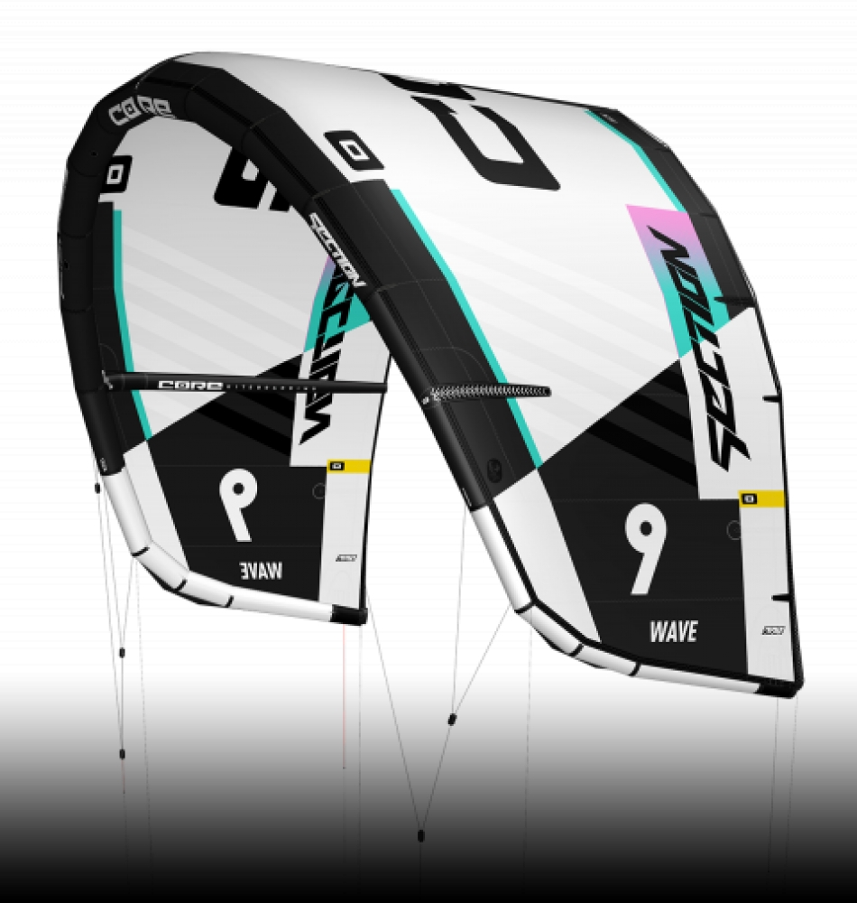 CORE KITES SECTION 3 9.0 2021