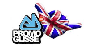 PROMOGLISSE.Com in english version !!!