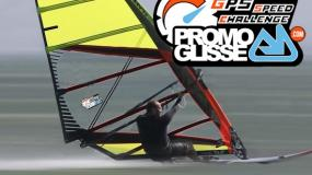 Lancement du PROMOGLISSE GPS Speed Challenge 2018