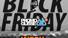 BLACK FRIDAY WEEK du 21 au 28 Novembre