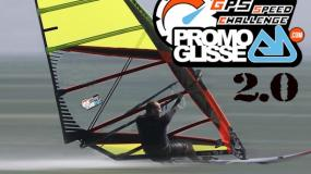 Photo PROMOGLISSE GPS SPEED CHALLENGE version 2.0 !!