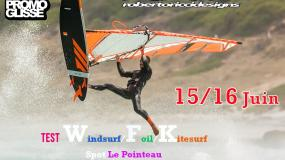 WEEK END TEST 15/16 Juin