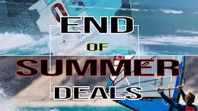 End Of Summer Deals 2019 : Ca débute aujourd'hui !!