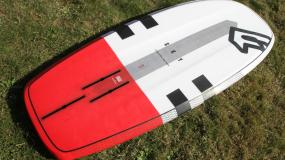 Photo L'OKZ de la semaine: FANATIC SKY Sup FOIL 6'6 2019 ...990 €