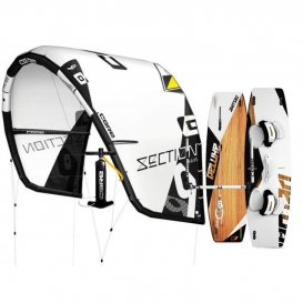 PACKS KITESURF COMPLETS