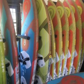 Promoglisse Com Windsurf Used Boards